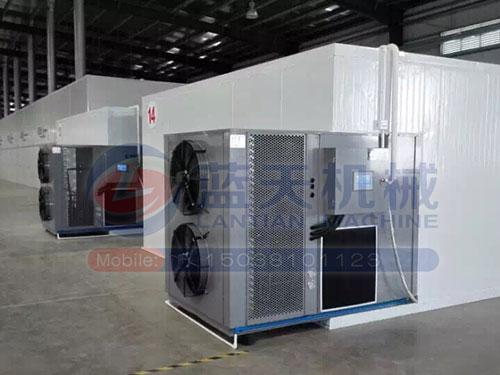 空气能热泵机